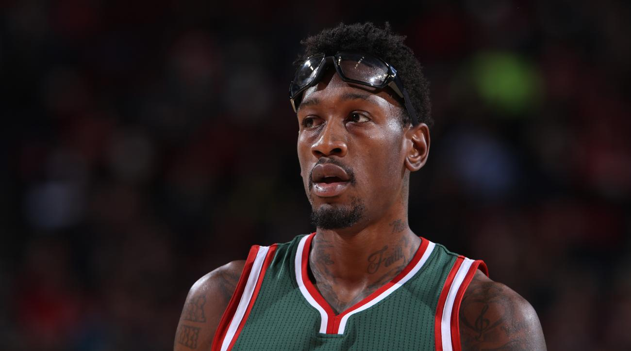 Larry Sanders suspension