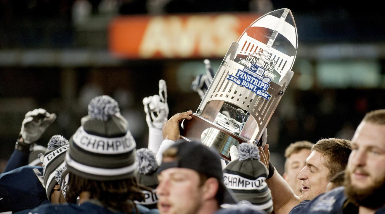 Penn State bowl revenue