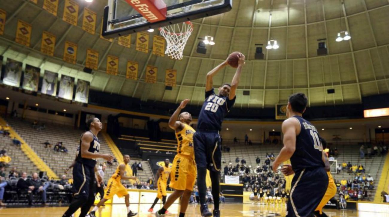 Southern Miss plays short-handed in loss