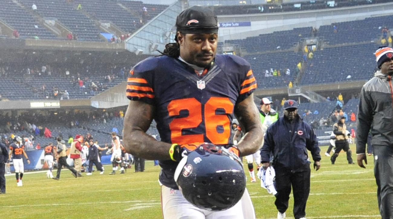 Bears' Tim Jennings knee surgery