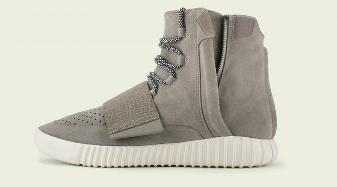 Kanye West's Yeezy