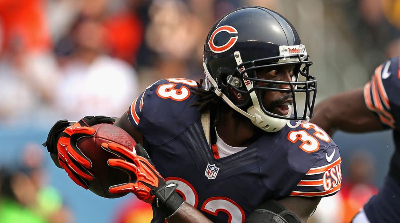 Chicago Bears Charles Tillman