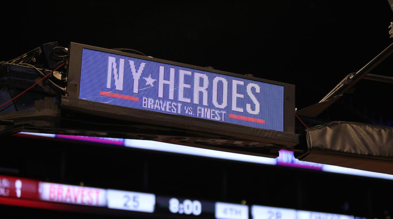 new york heroes basketball game 2015