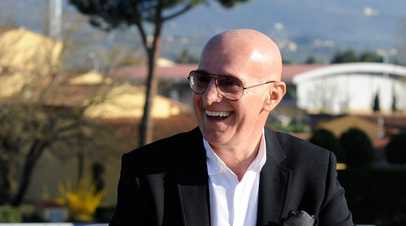 Sacchi comments on colored players on Italy's youth clubs