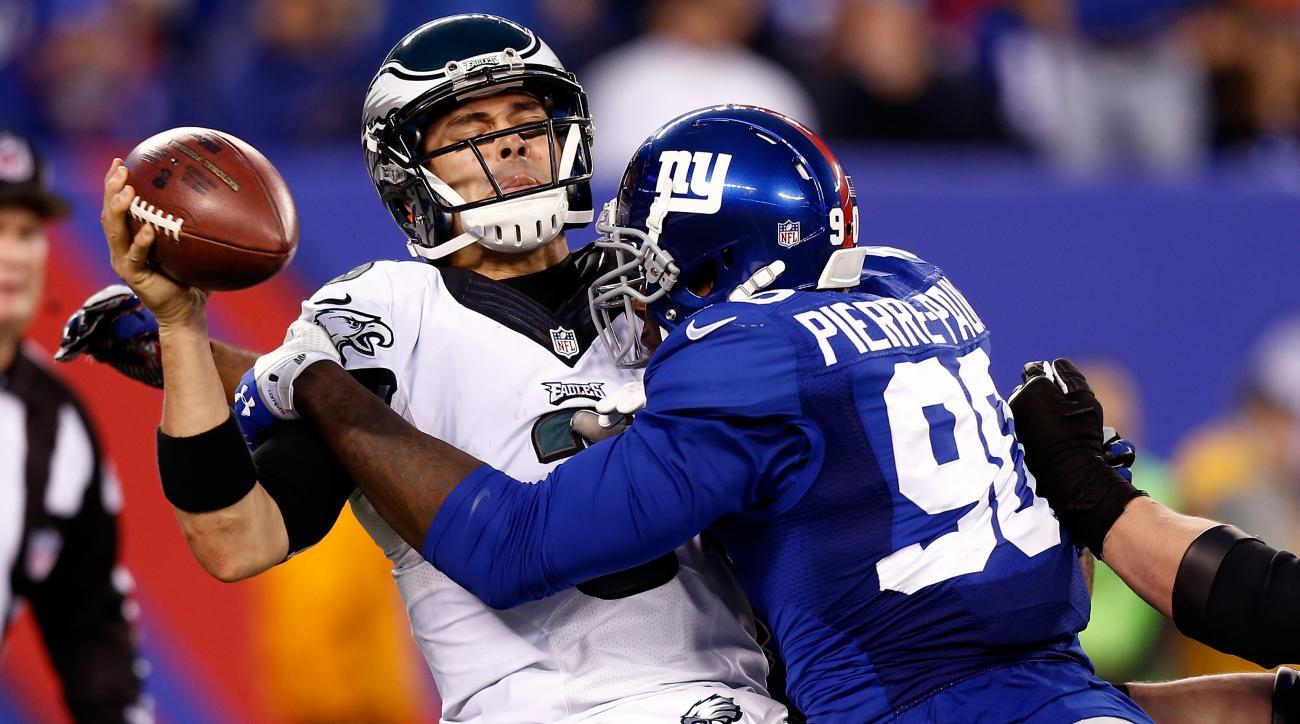 Jason Pierre-Paul Giants franchise tag