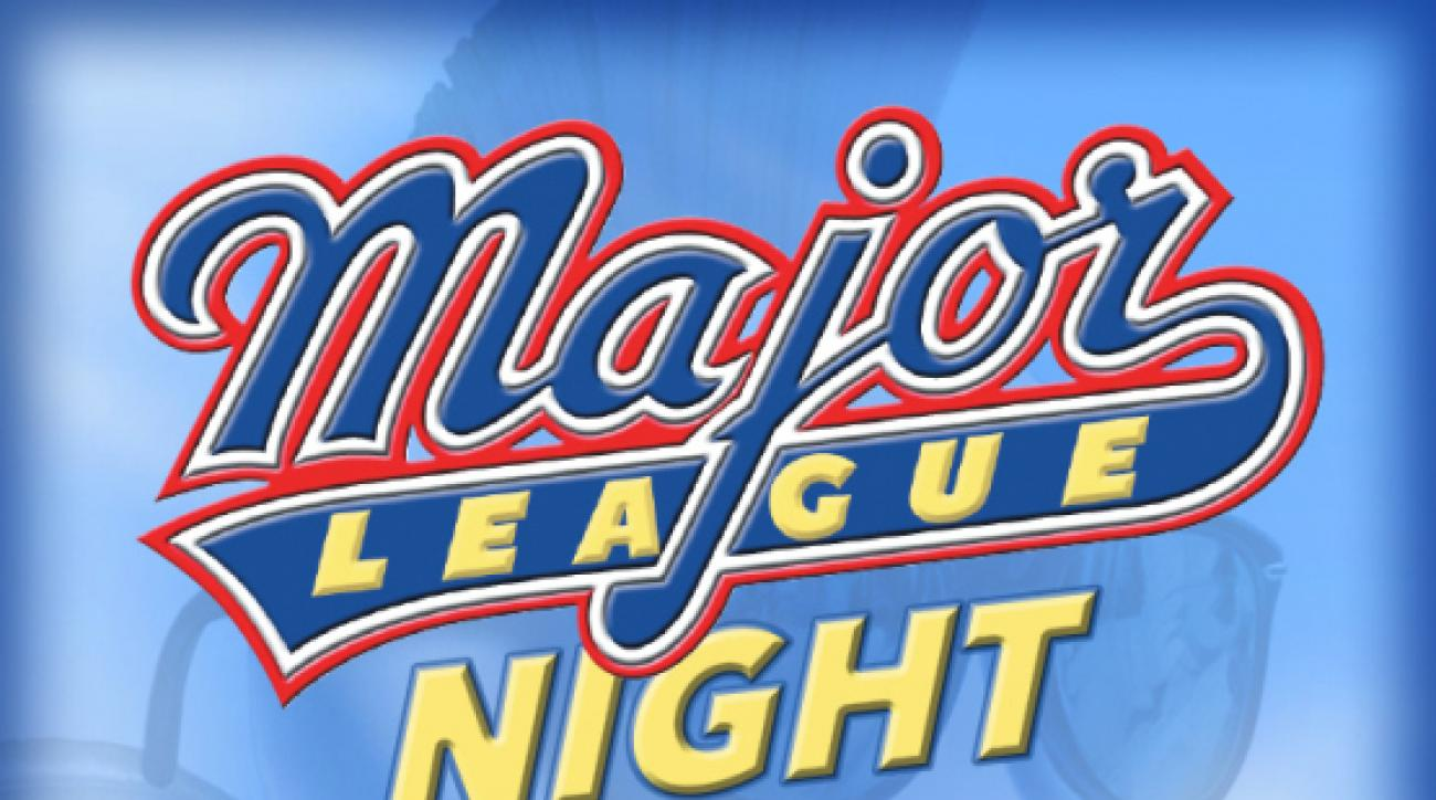milwaukee brewers major league night