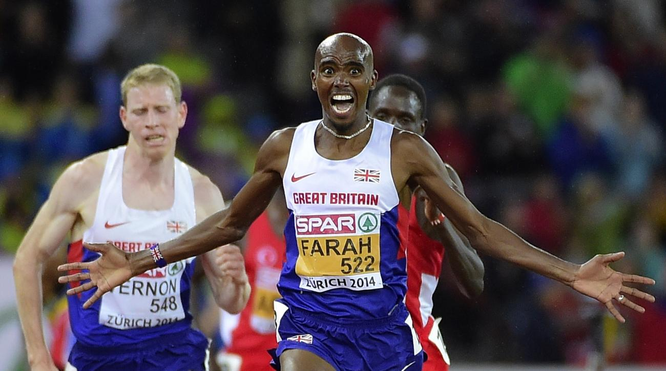 mo farah andy vernon twitter fight taylor swift