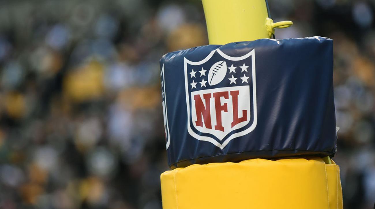 2015 NFL salary cap