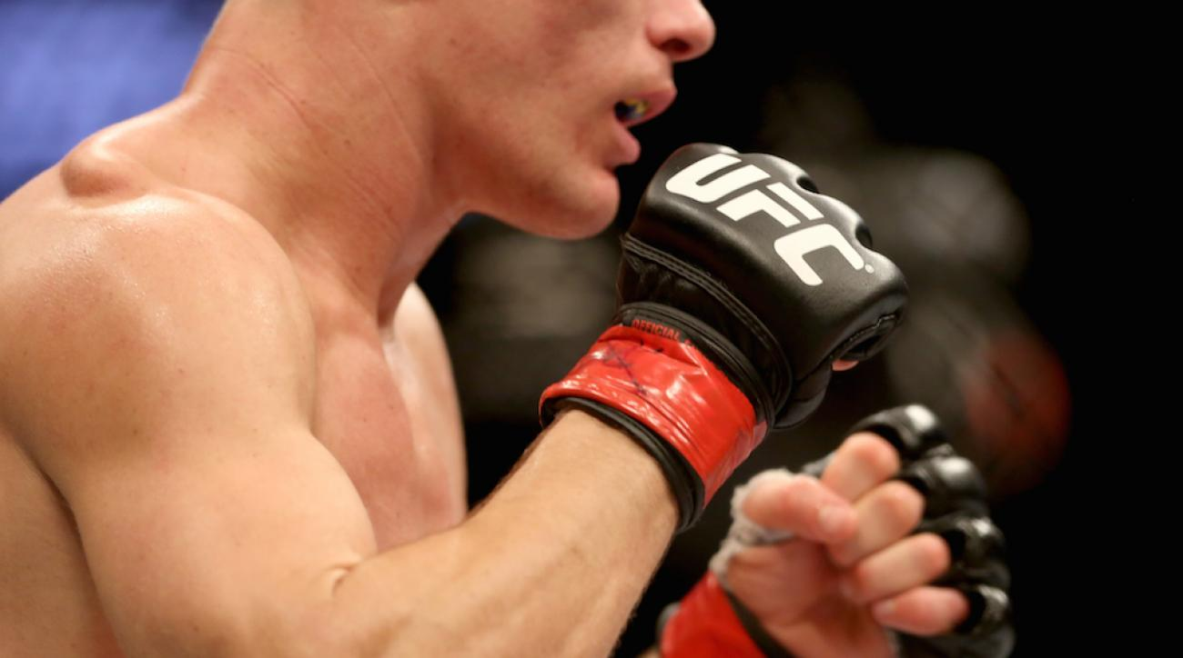 ufc drug testing policy changes