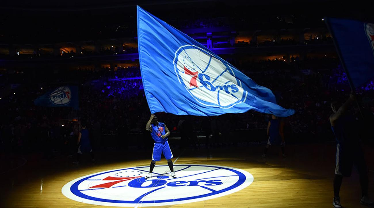 Philadelphia 76ers Wikipedia