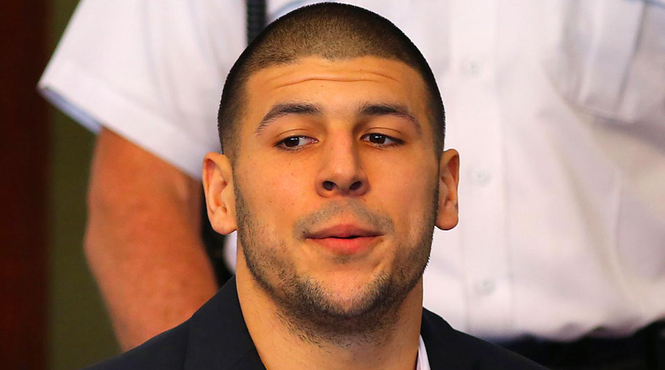 Hernandez's attorneys use a shoe-based defense in Day 11 of trial