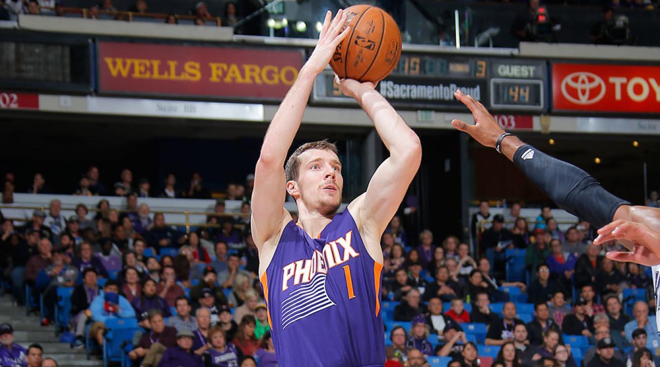 Trade Grades: Suns ship Goran Dragic to Miami in three-team deal