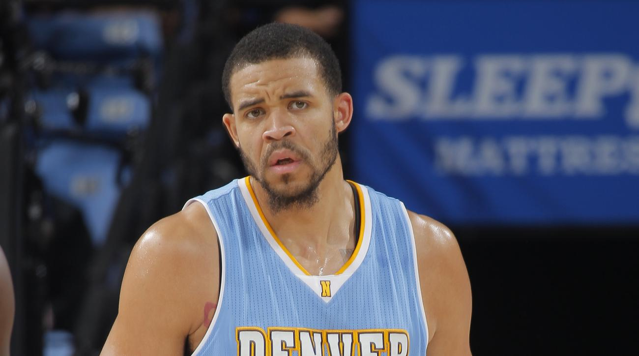 Nuggets trad JaVale McGee