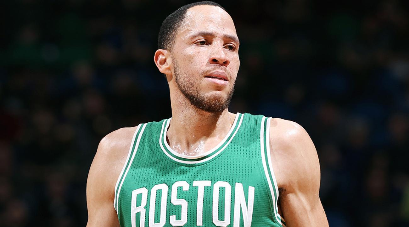 The Pistons acquired Tayshaun Prince on Thursday.