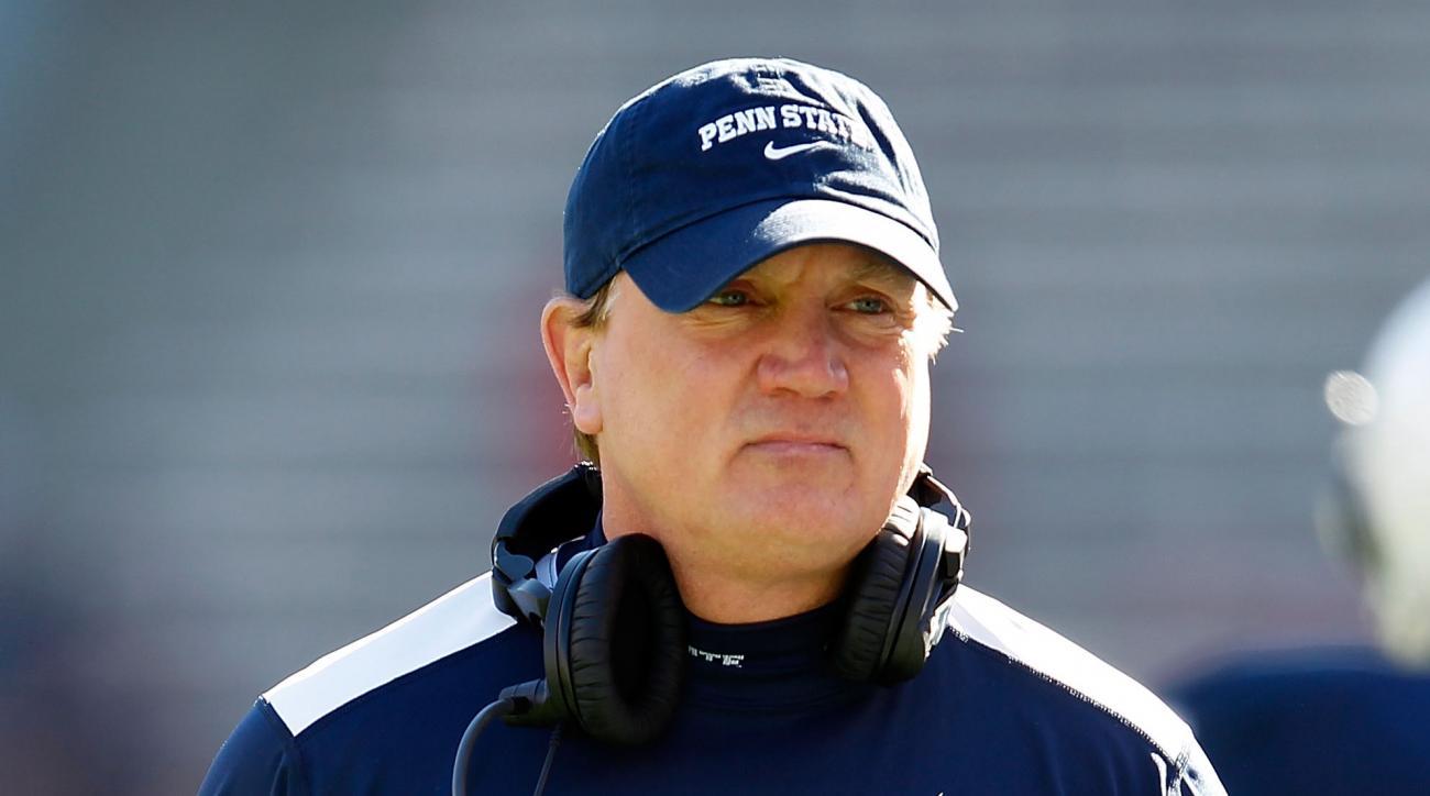 Tom Bradley UCLA defensive coordinator
