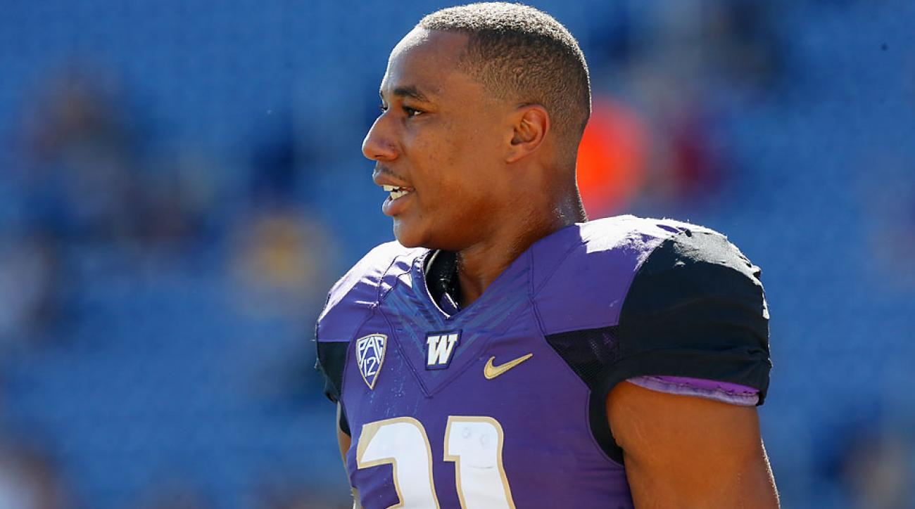Marcus Peters uses combine to continue to make amends for past misdeeds