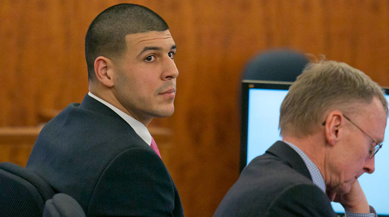 Hernandez's defense team has difficult day on Day 13 of trial