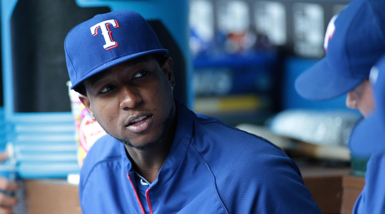 jurickson profar shoulder surgery texas rangers