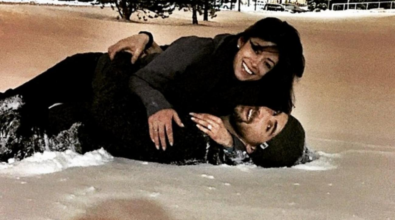 Michael Phelps gets engaged to former Miss California
