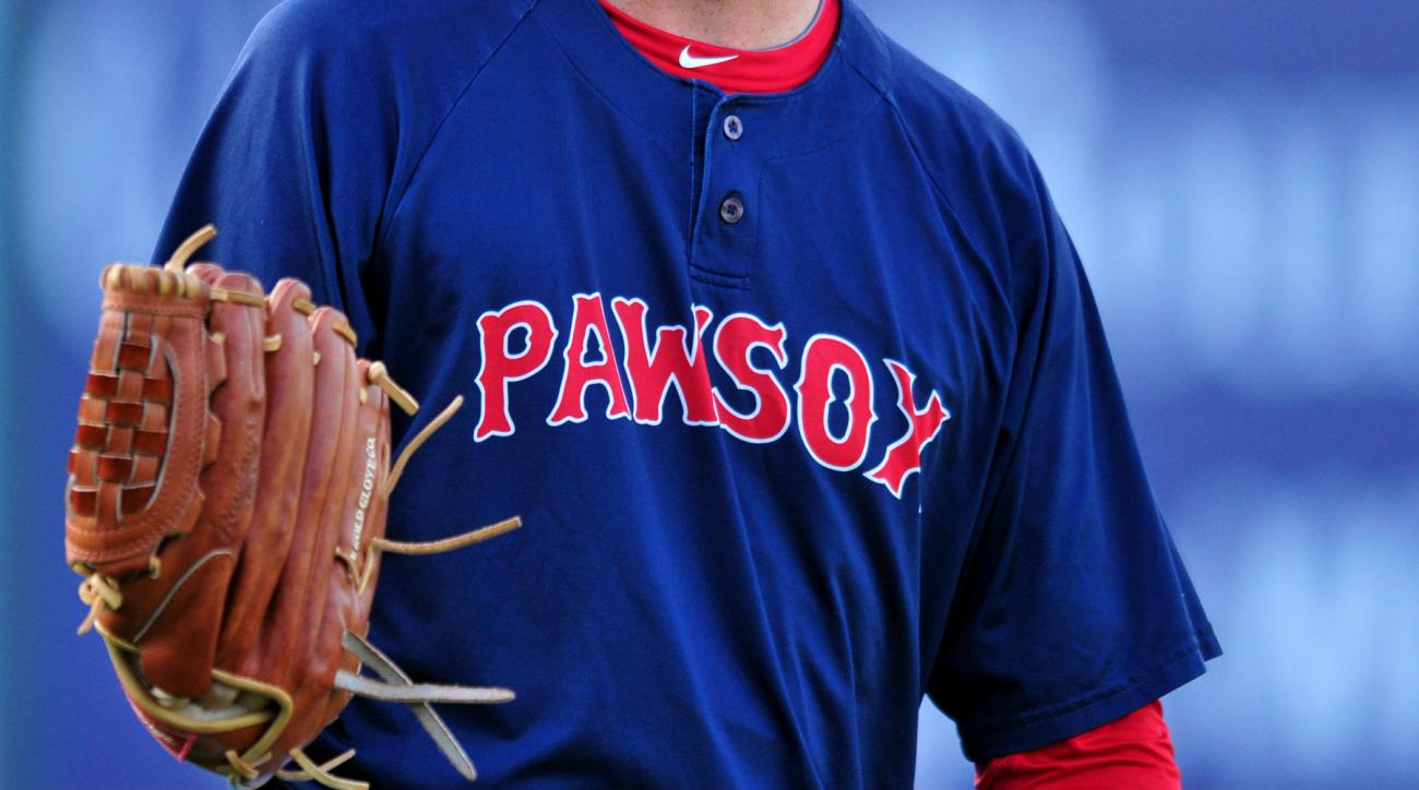 Pawtucket Red Sox moving