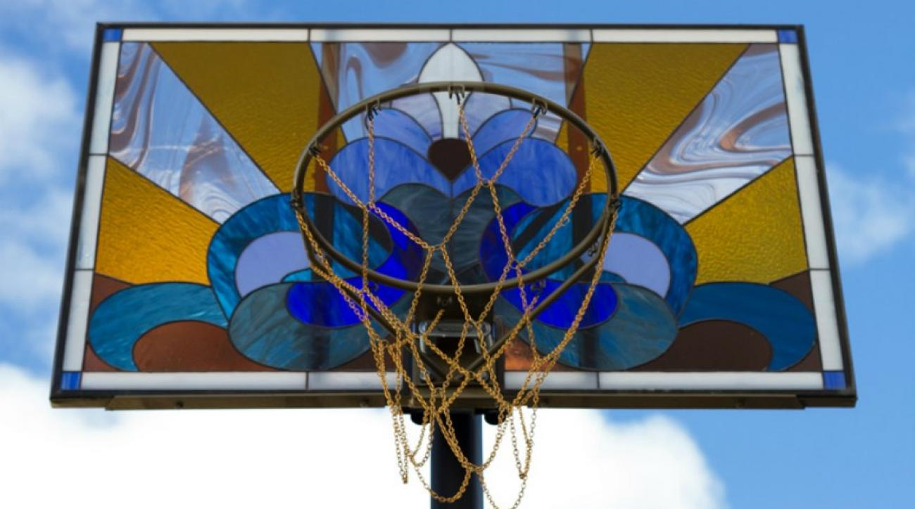 Stained Glass Backboards