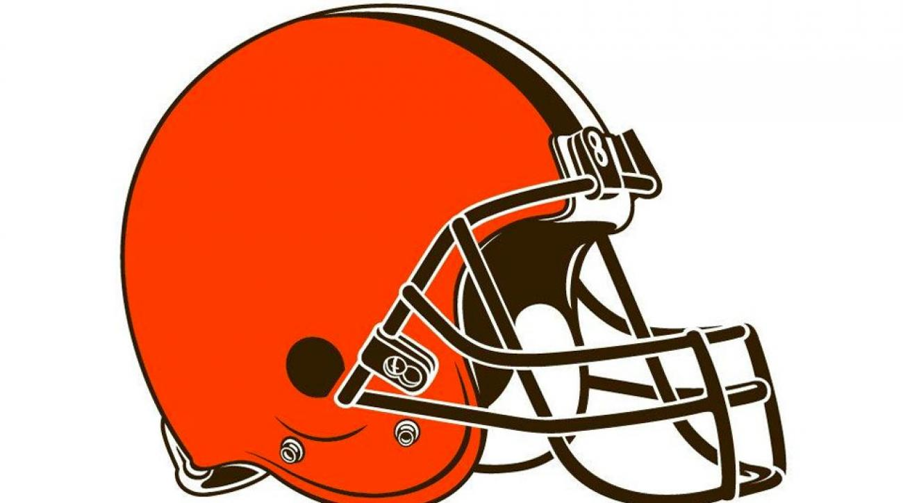 Cleveland Browns new logo