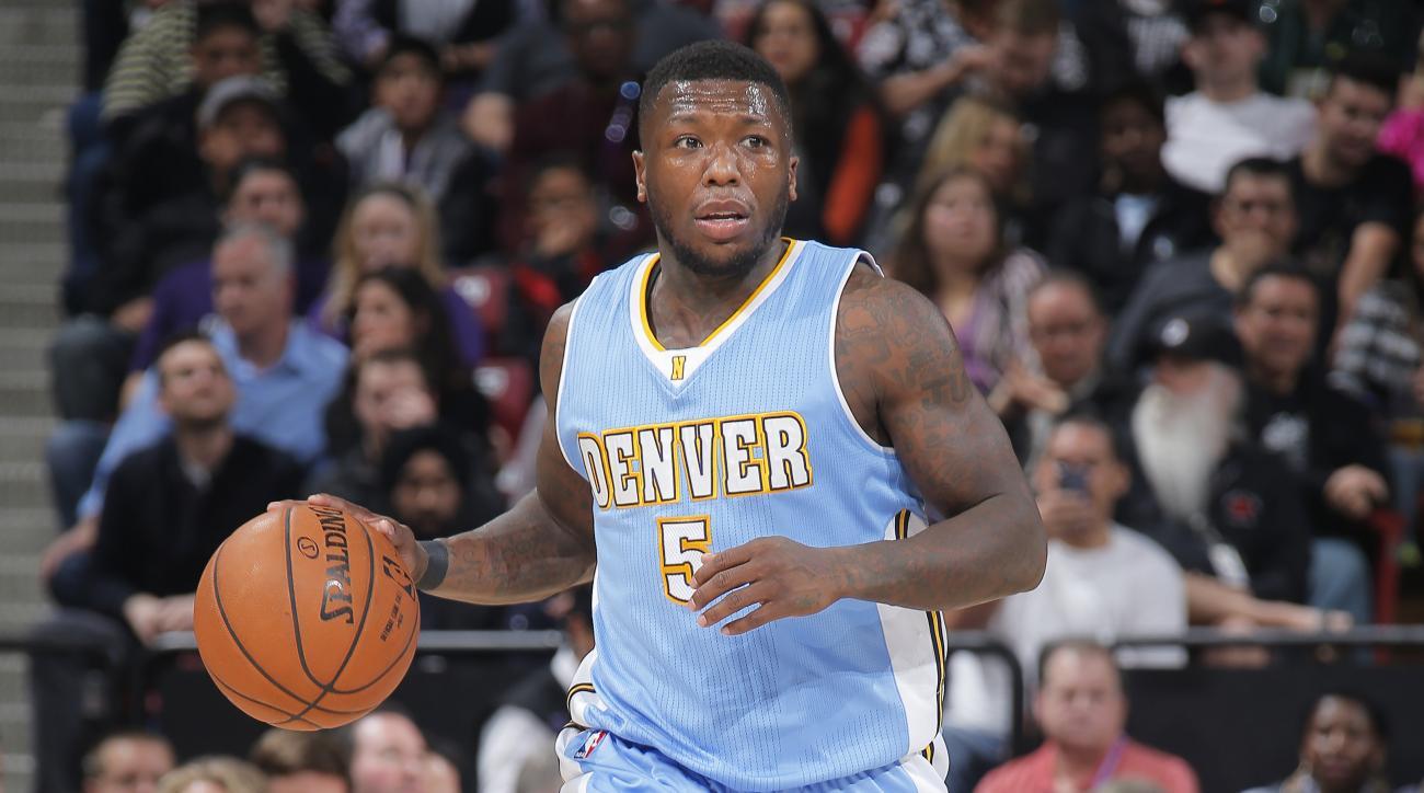 NBA rumors Derrick Rose Nate Robinson