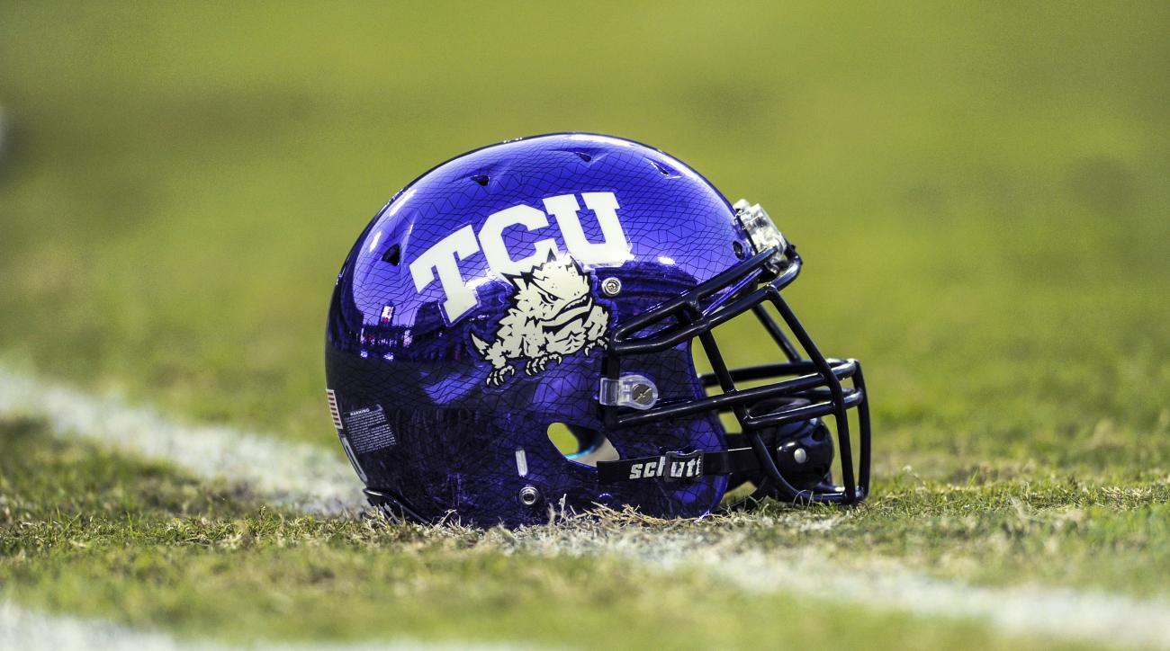 TCU Big 12 concussion policy