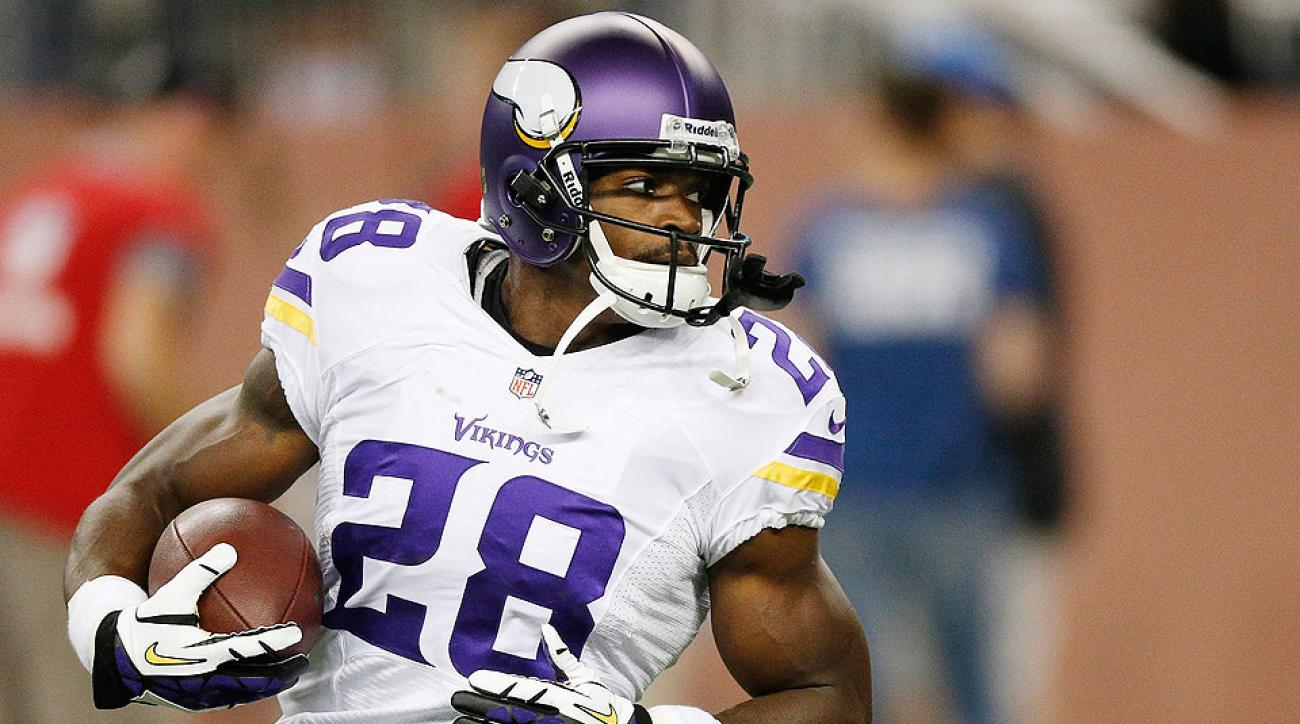 Adrian Peterson appeal: What's next for NFL, Roger Goodell?