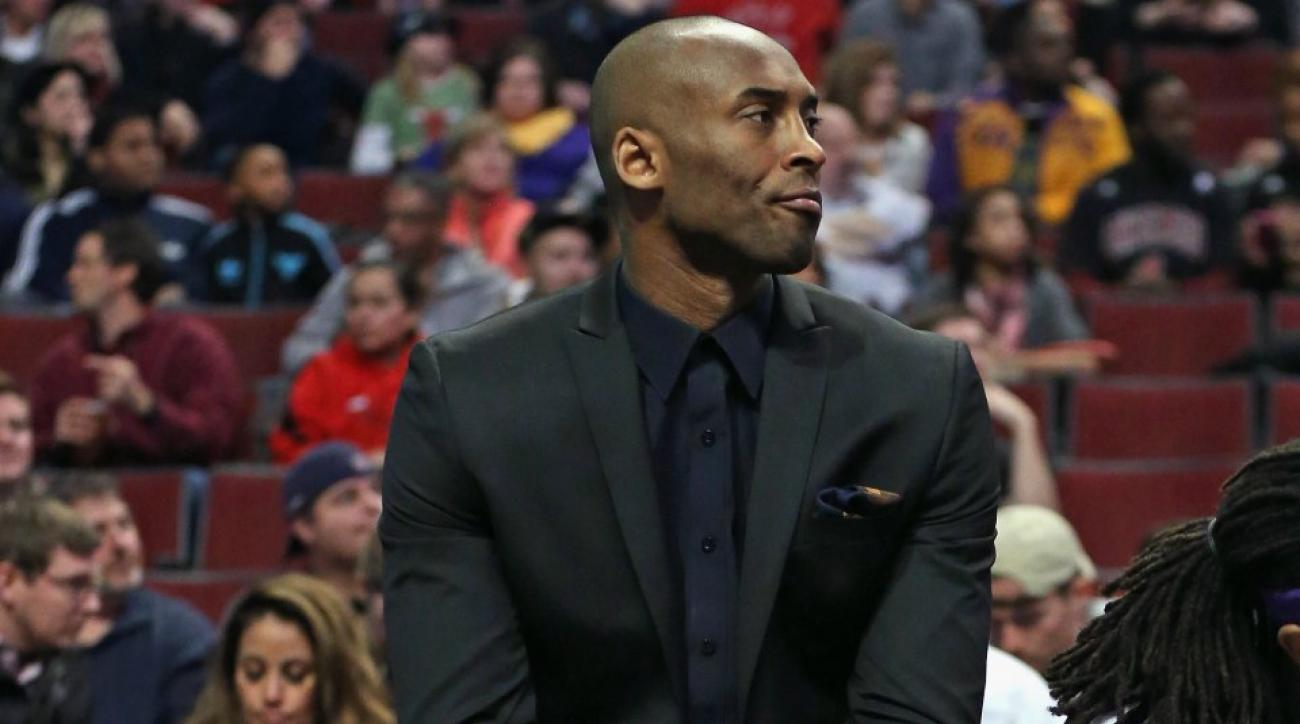 Kobe Bryant emailed Anna Wintour about leadership