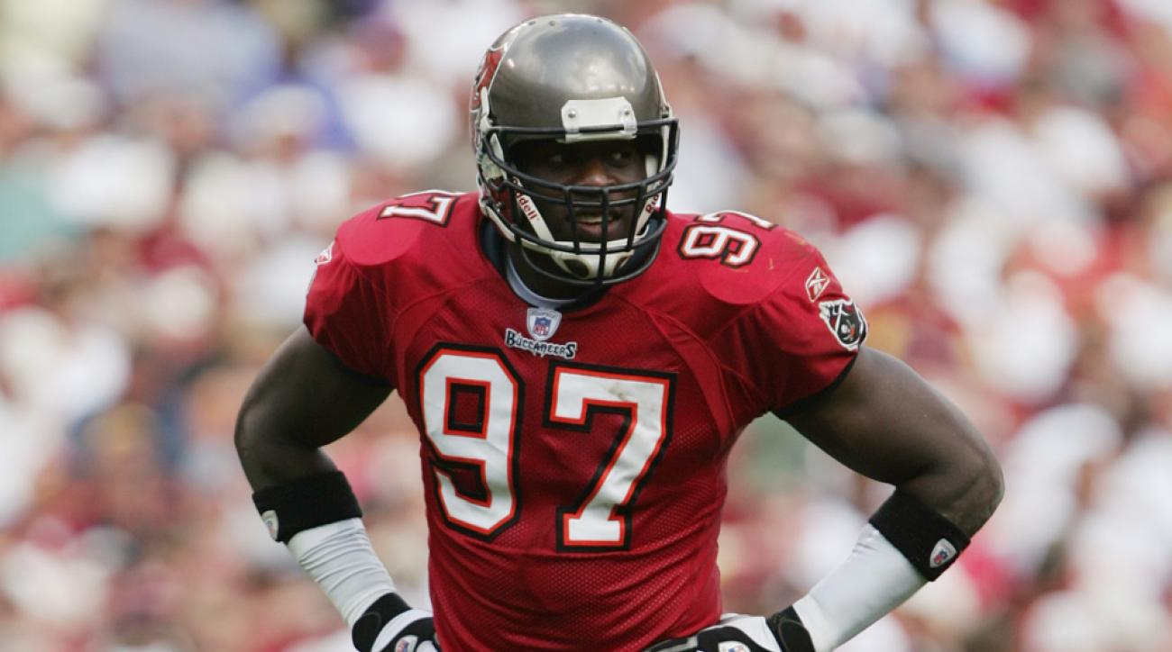 Simeon Rice wants in the Hall of Fame