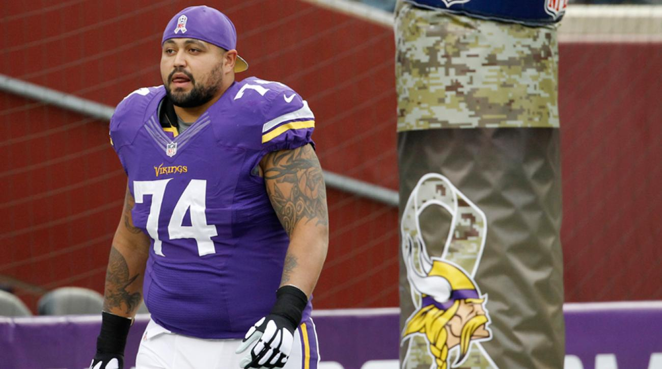 charlie-johnson-vikings-OL