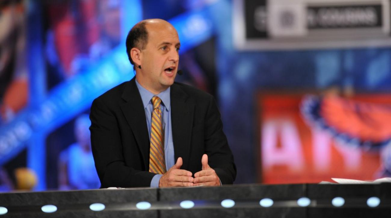 Jeff Van Gundy has a strong strategy for 4th-grade girls basketball