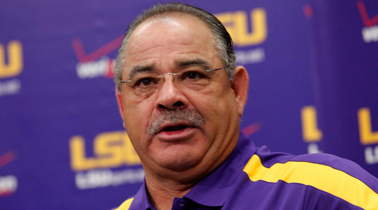 Texas A&M John Chavis