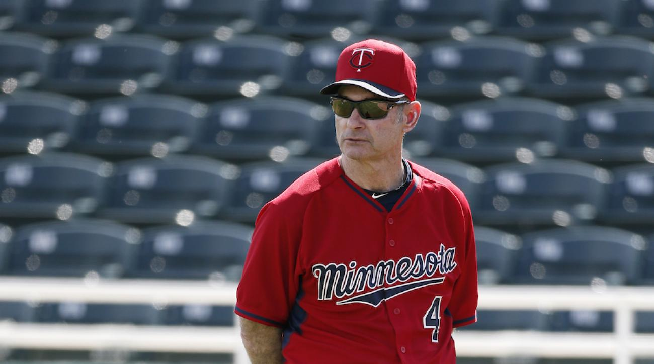 minnesota twins paul molitor cellphone ban