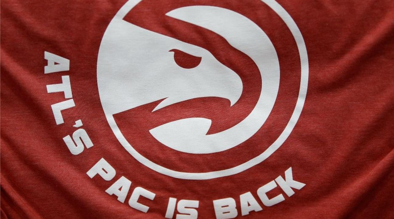 Atlanta Hawks twitter name is now their magic number
