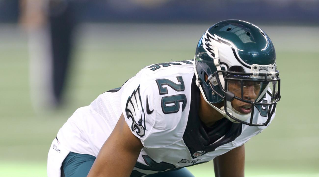 Eagles release cornerback Cary Williams