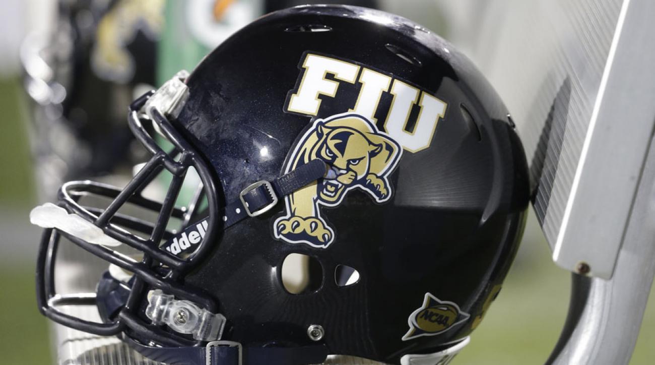 FIU is hiring former South Florida DB coach Ron Cooper.