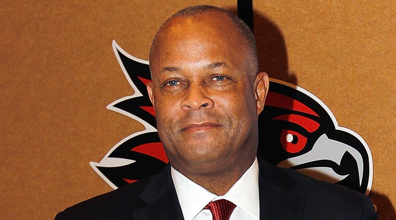 Georgia State tabbed Tony Samuel as its new outside linebackers coach.