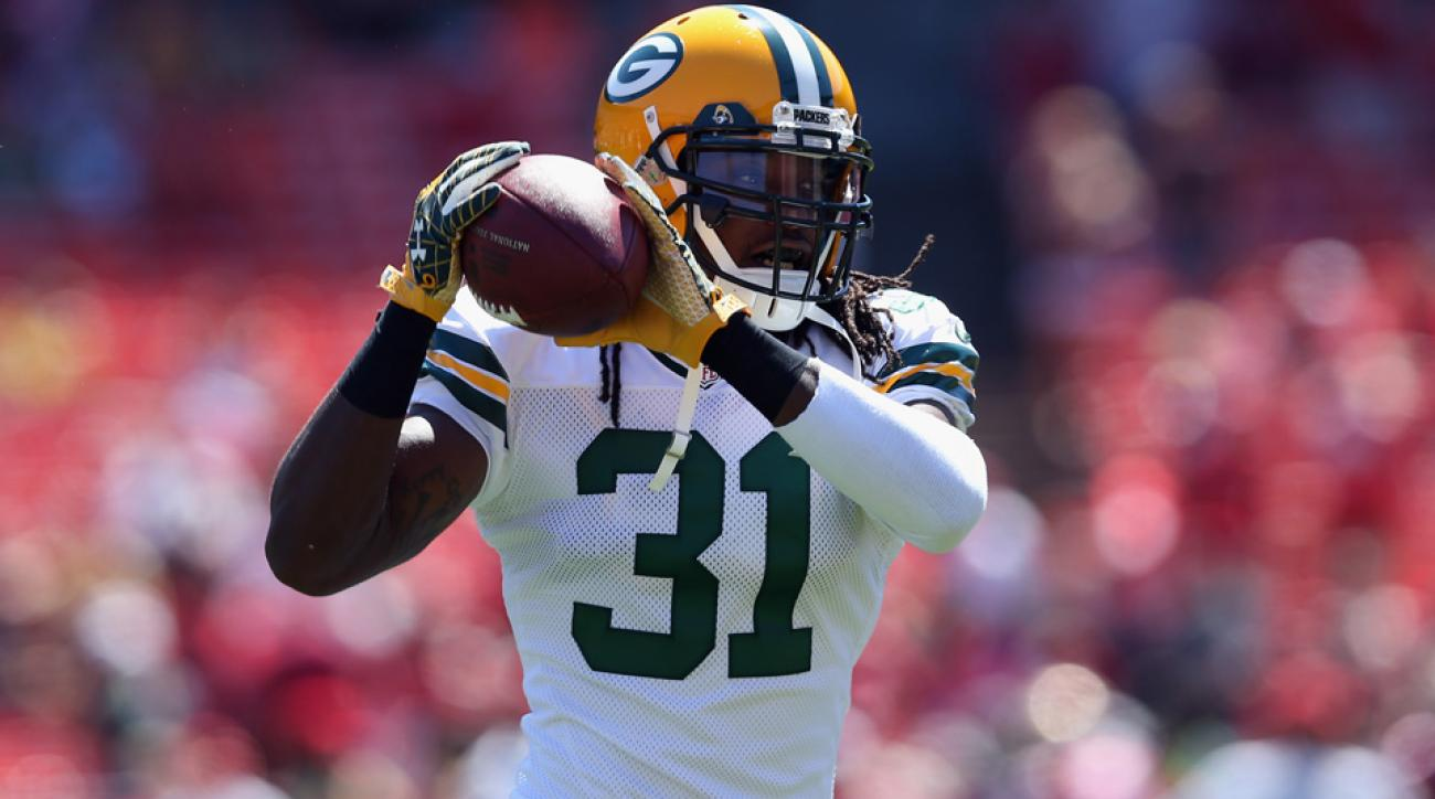 green bay packers free agents davon house