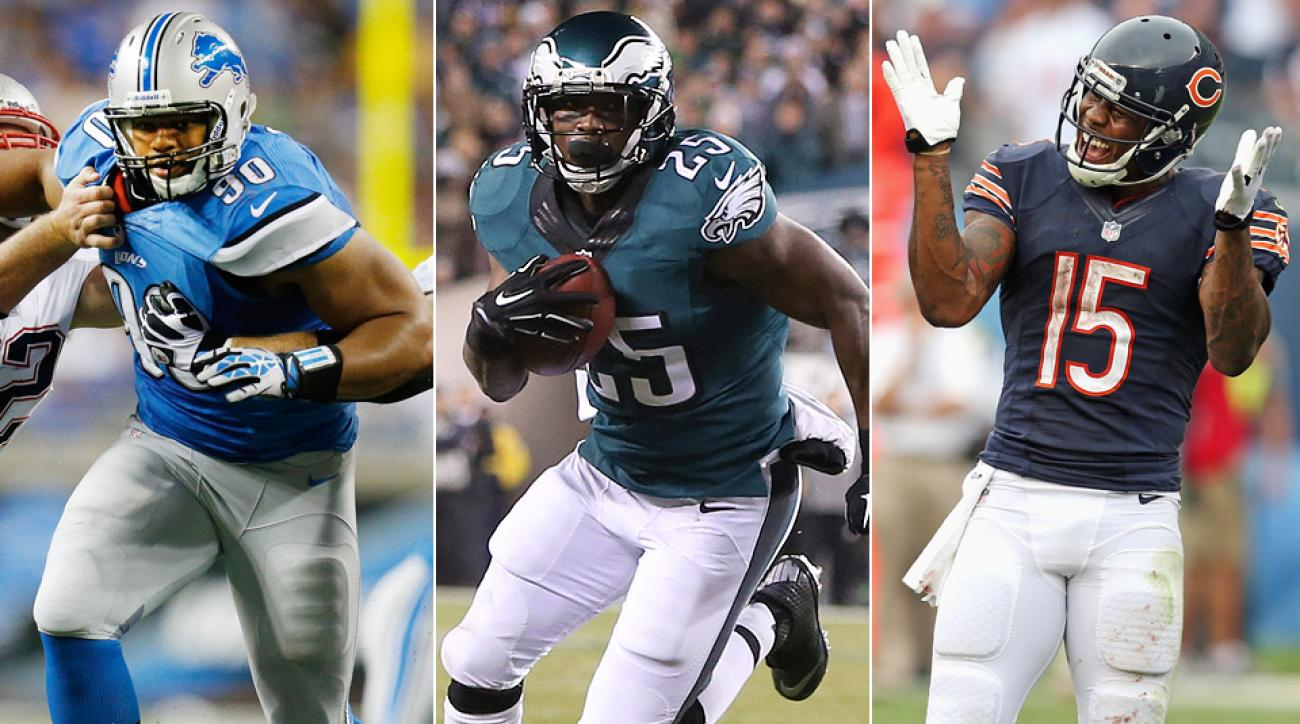 2015 NFL free agency: AFC East playing catchup with Patriots