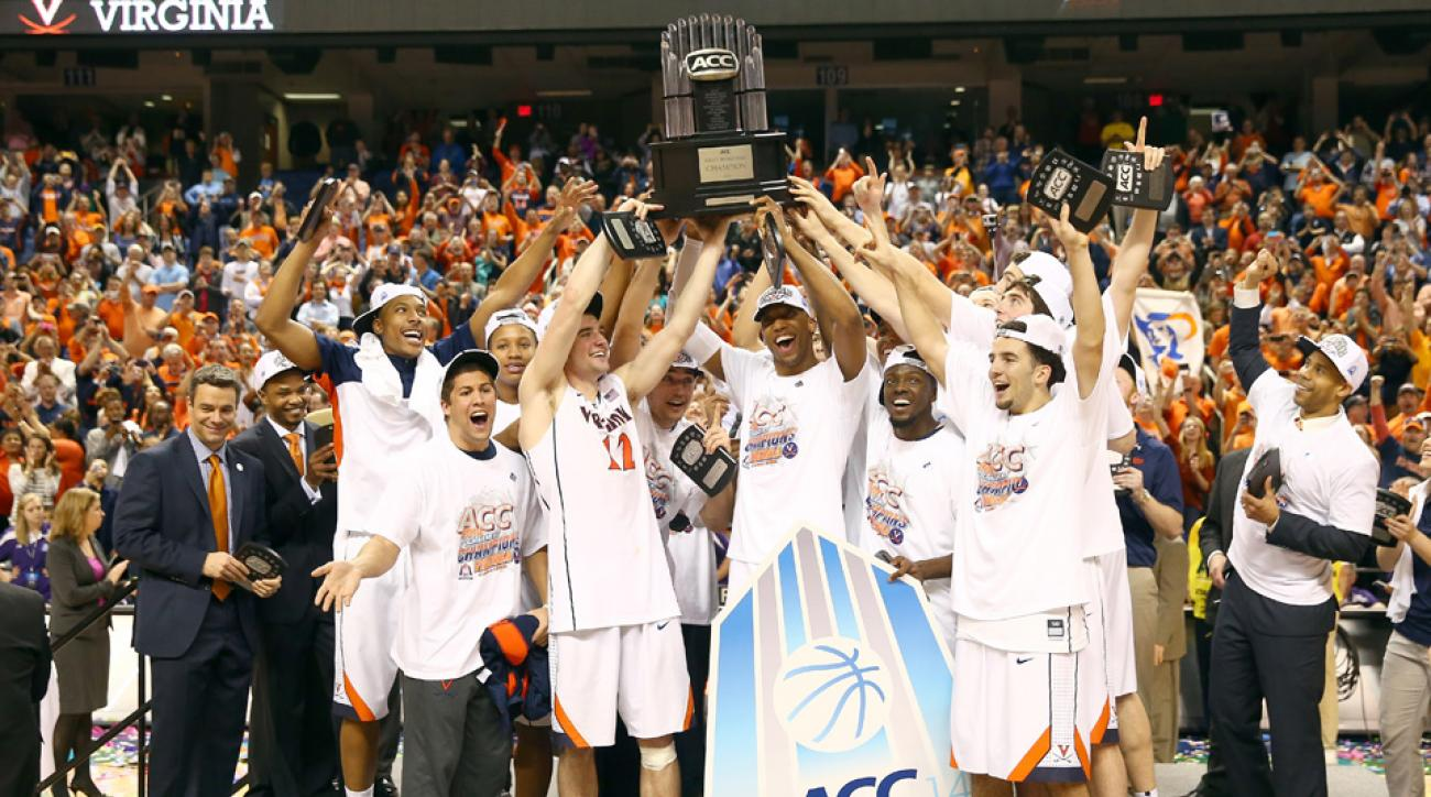 2015 ACC Tournament information
