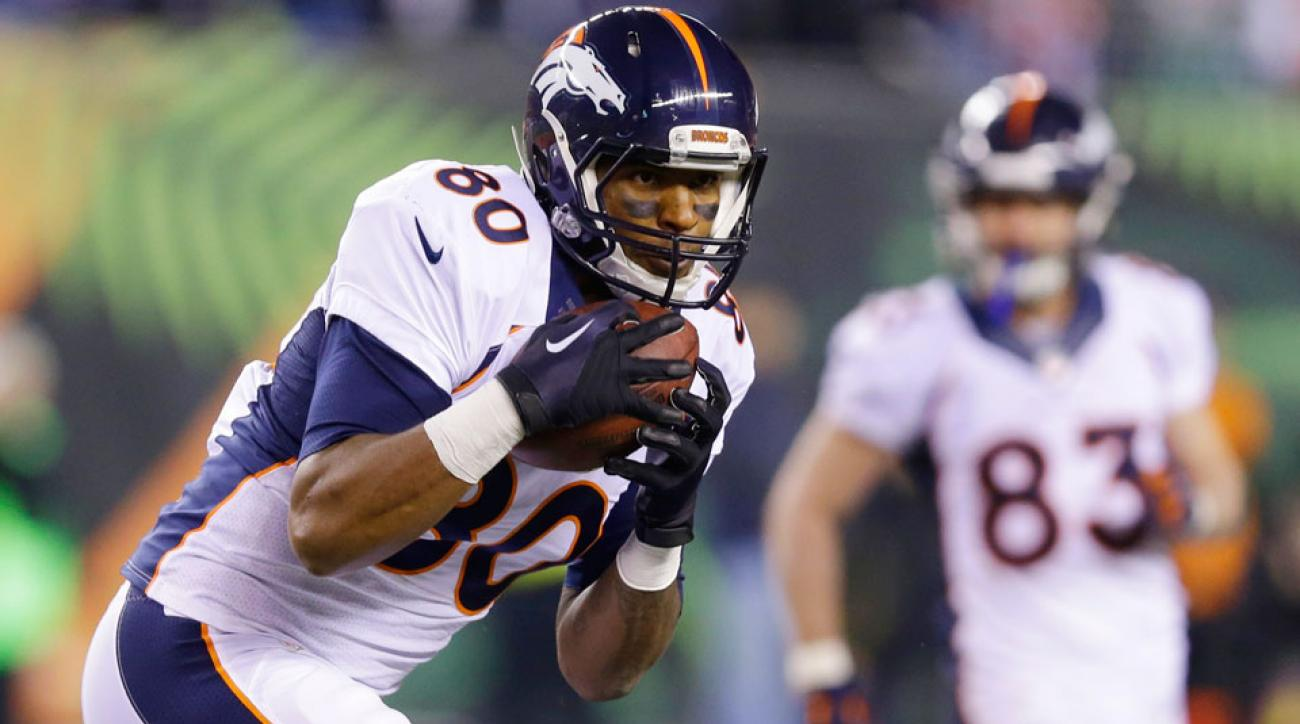 Julius Thomas to sign with Jacksonville Jaguars: Grading the move