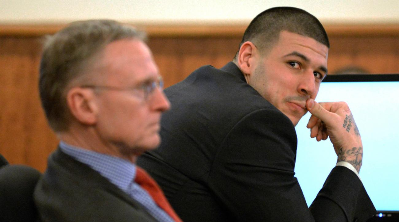 aaron hernandez murder trial day 24