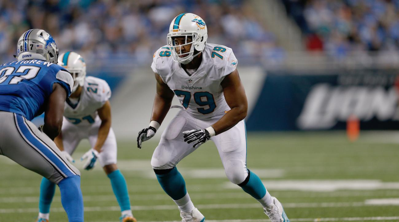 derrick shelby tender restricted free agent miami dolphins