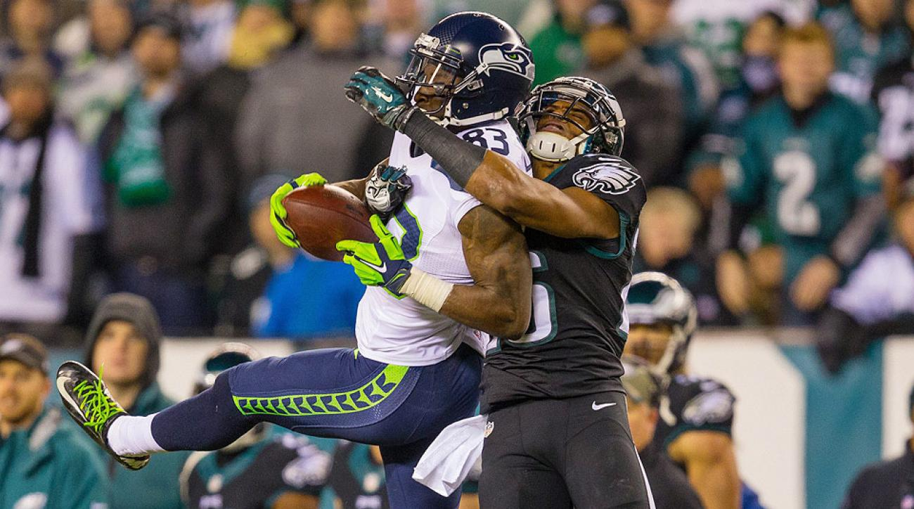 Seattle Seahawks sign Cary Williams in 2015 NFL free agency