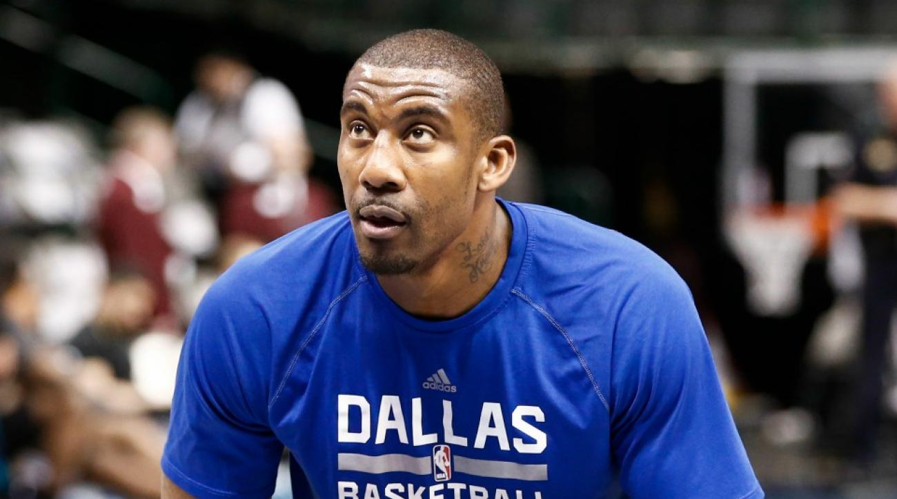 Amar'e Stoudemire upset with teammates