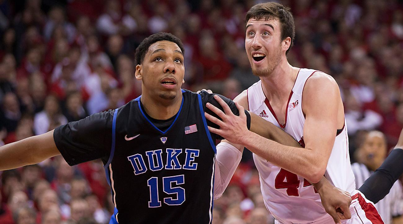 Kaminsky and Okafor