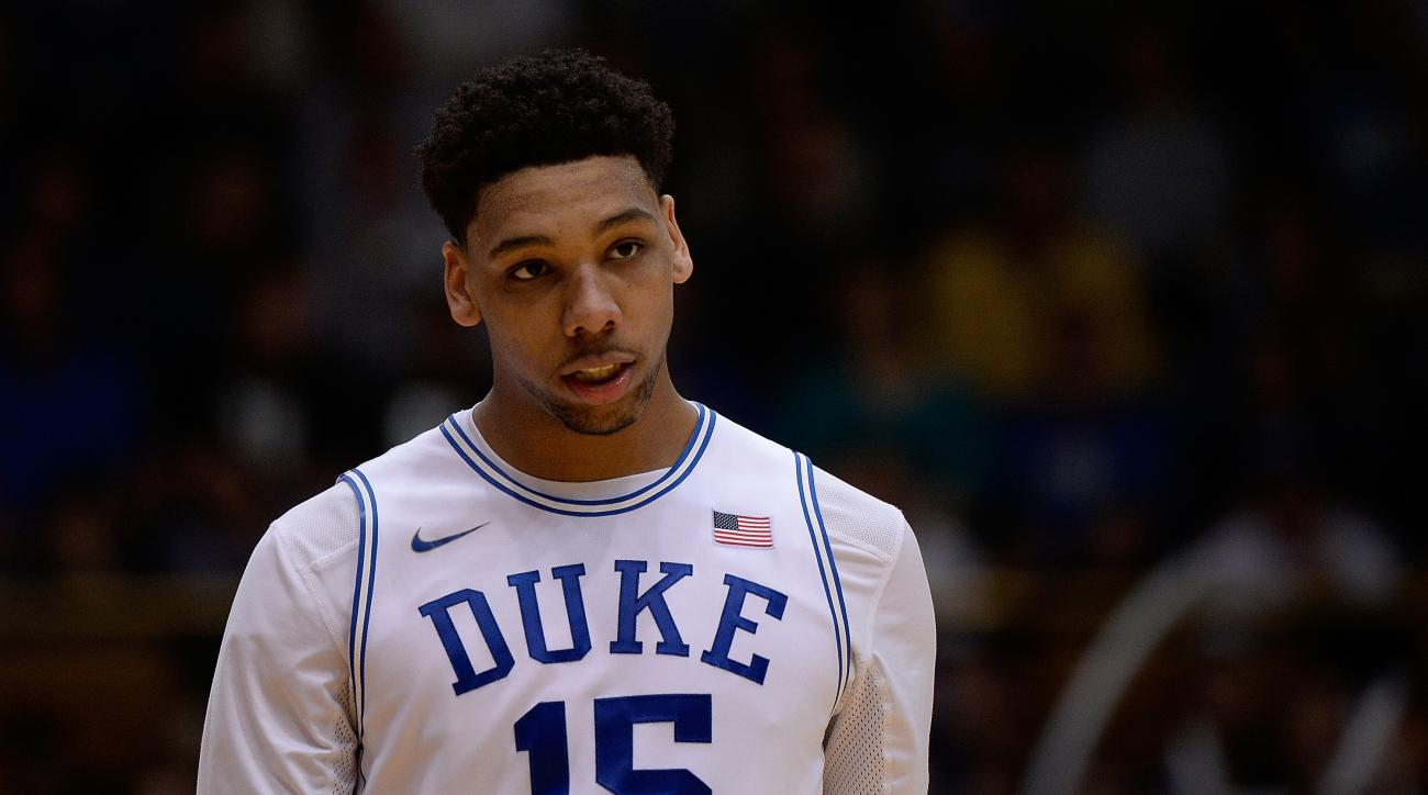 NBA draft deadline