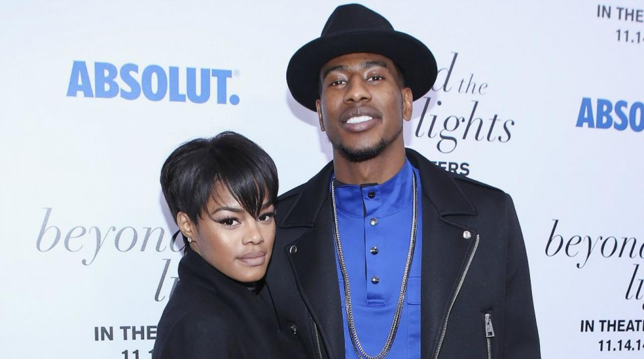 Iman Shumpert thinks Empire is stealing his life